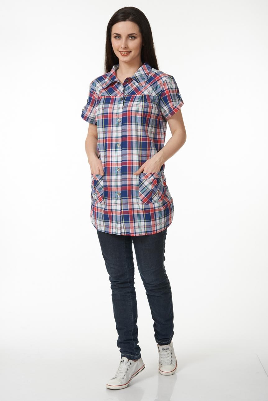 Туника женская мод 40